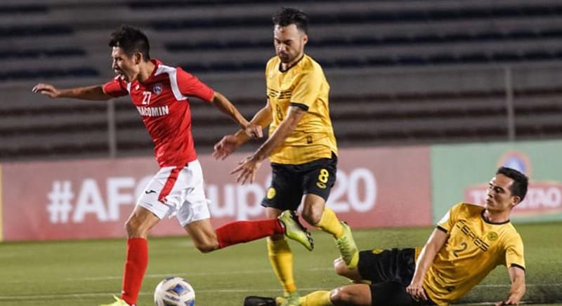 AFC hoãn vô thời hạn các trận đấu có TP.HCM và Than Quảng Ninh - ảnh 2