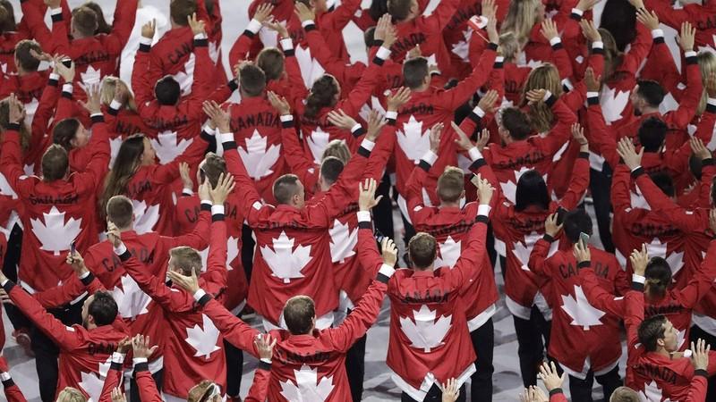 Đến lượt Canada và Úc tuyên chiến với Olympic Tokyo 2020 - ảnh 3