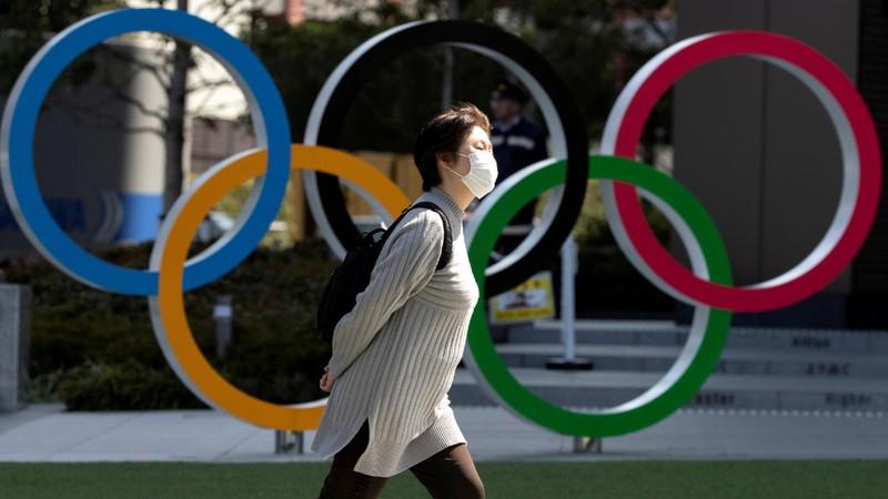Đến lượt Canada và Úc tuyên chiến với Olympic Tokyo 2020 - ảnh 1