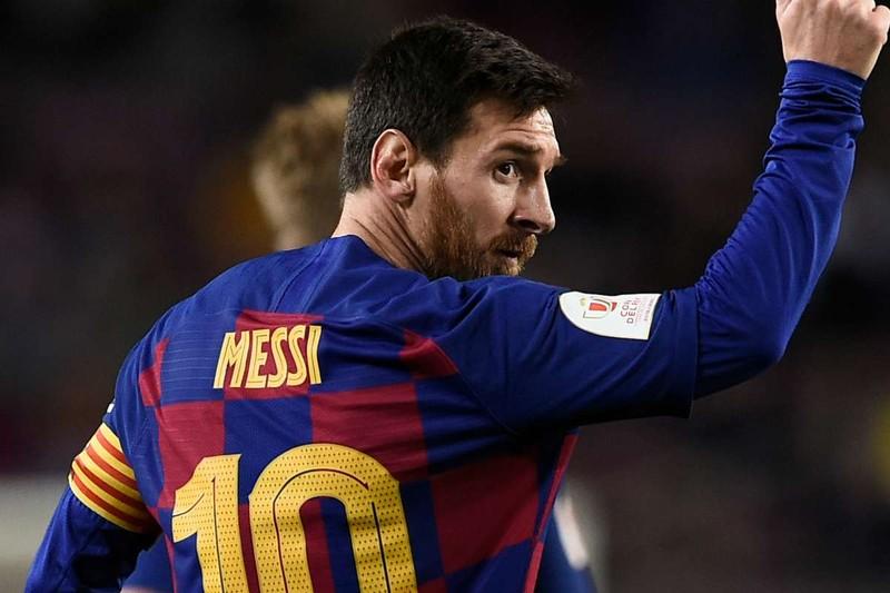 Messi vượt qua Ronaldo vô địch thế giới về thu nhập   - ảnh 1