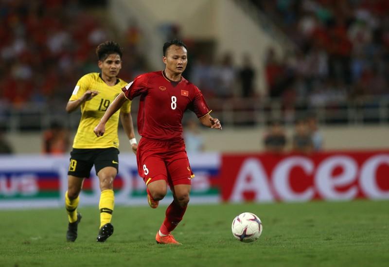 HLV Park Hang-seo: 'Làm tất cả để thắng Malaysia!' - ảnh 1