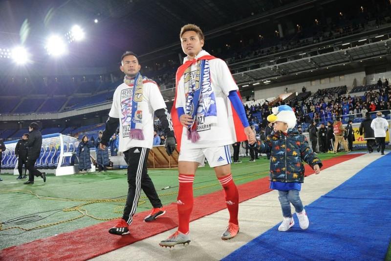 Cuộc sống thú vị ngoài sân cỏ Nhật của cầu thủ Thái - ảnh 5