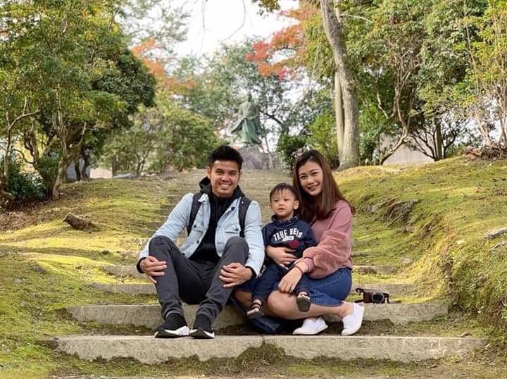 Cuộc sống thú vị ngoài sân cỏ Nhật của cầu thủ Thái - ảnh 9