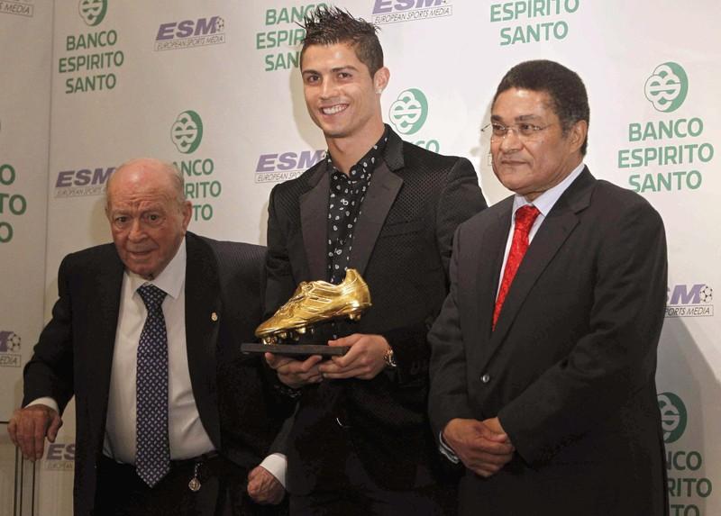 Những chuyện ít người biết về trái tim nhân ái của Ronaldo - ảnh 2
