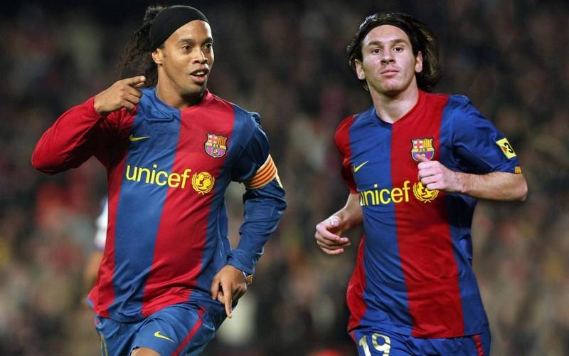 Chưa thể kết án Ronaldinho sau 70 ngày bị giam giữ ở Paraguay - ảnh 2