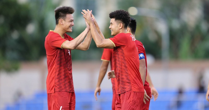 PVF săn lùng tài năng trẻ Việt Nam và tham vọng World Cup 2026 - ảnh 4