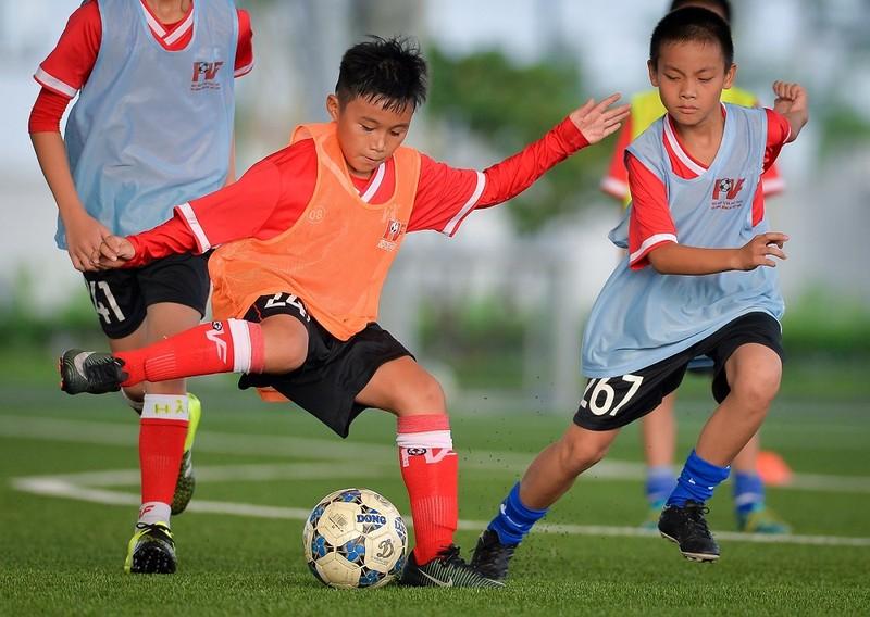 PVF săn lùng tài năng trẻ Việt Nam và tham vọng World Cup 2026 - ảnh 1