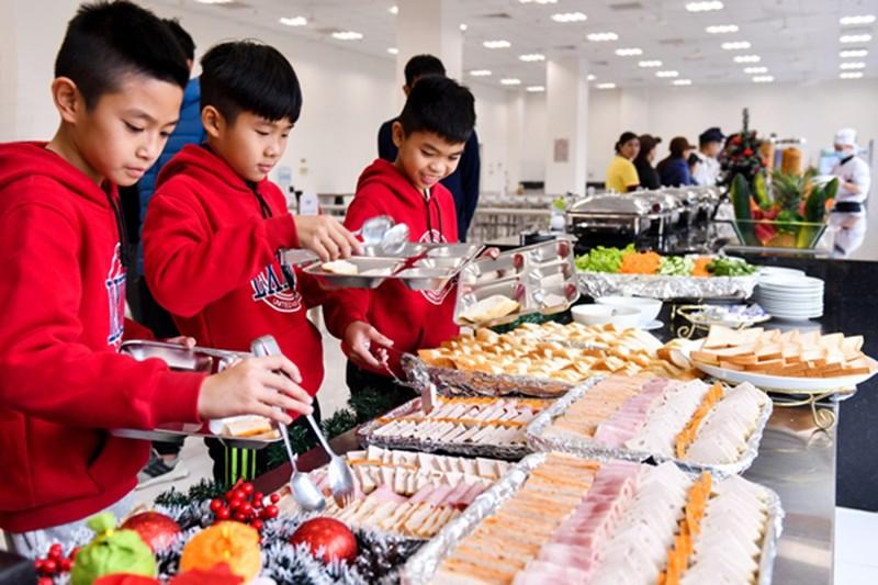 PVF săn lùng tài năng trẻ Việt Nam và tham vọng World Cup 2026 - ảnh 2