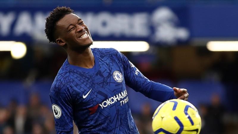 Cầu thủ trẻ của Chelsea bị bắt vì nghi hãm hiếp một người mẫu - ảnh 1