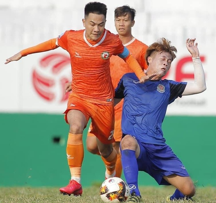 Bỗng dưng Bình Định nhớ V-League! - ảnh 3