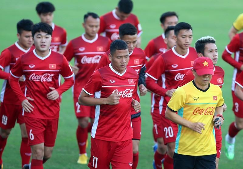 Bốc thăm AFF Cup 2020 tại VN và cái đích của thầy trò ông Park - ảnh 3