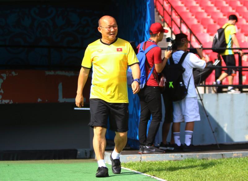 Bốc thăm AFF Cup 2020 tại VN và cái đích của thầy trò ông Park - ảnh 4