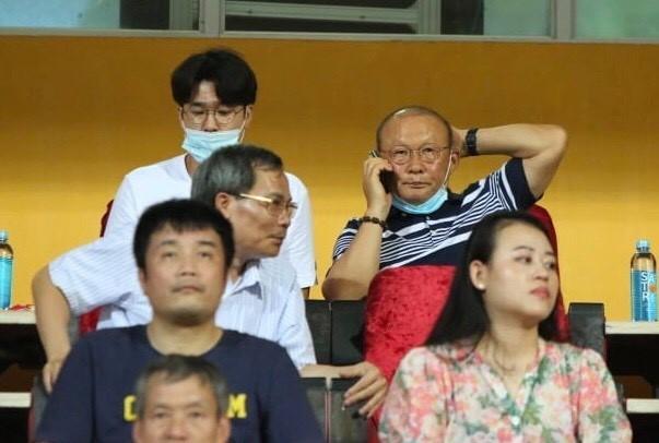 Viettel lại thua, thầy Park đau đầu với Quế Ngọc Hải - ảnh 7