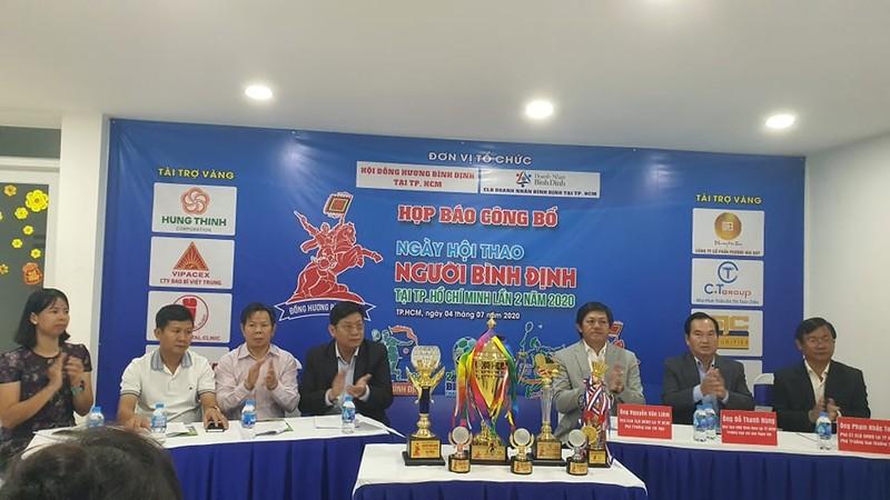 Cuộc chơi lớn của người Bình Định ở Sài Gòn - ảnh 1