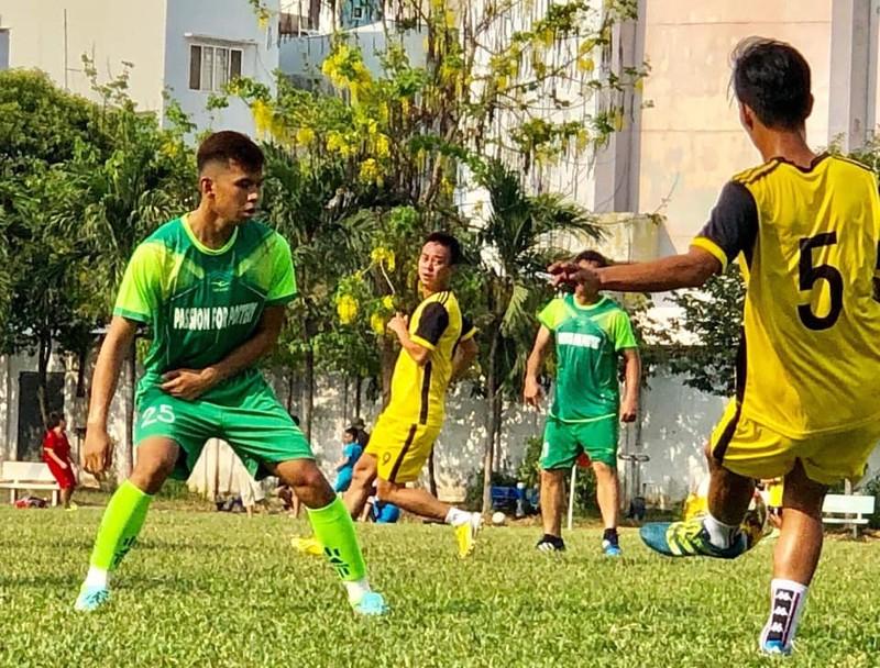 Cuộc chơi lớn của người Bình Định ở Sài Gòn - ảnh 2