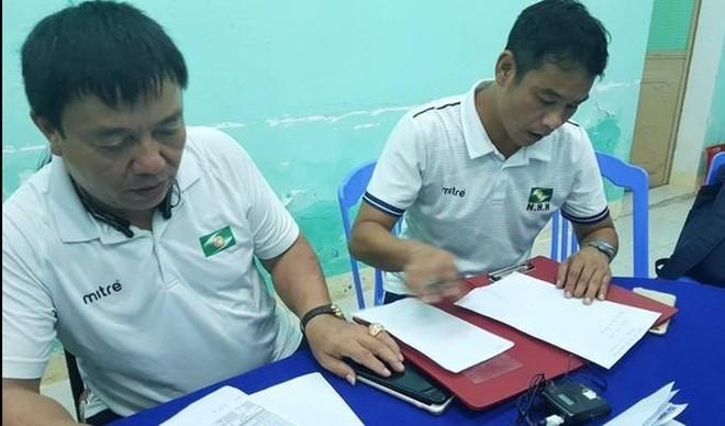 Giám sát từ chối đơn khiếu nại của SL Nghệ An, đúng hay sai? - ảnh 2