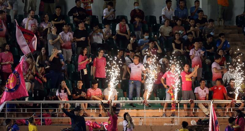 Kỷ lục V-League 2020, kỳ tích Sài Gòn - ảnh 17