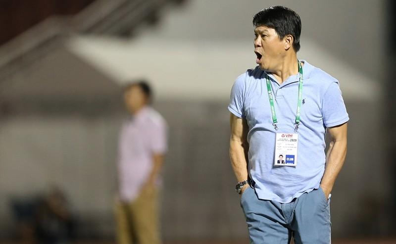 Kỷ lục V-League 2020, kỳ tích Sài Gòn - ảnh 3
