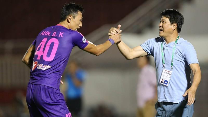 Kỷ lục V-League 2020, kỳ tích Sài Gòn - ảnh 9