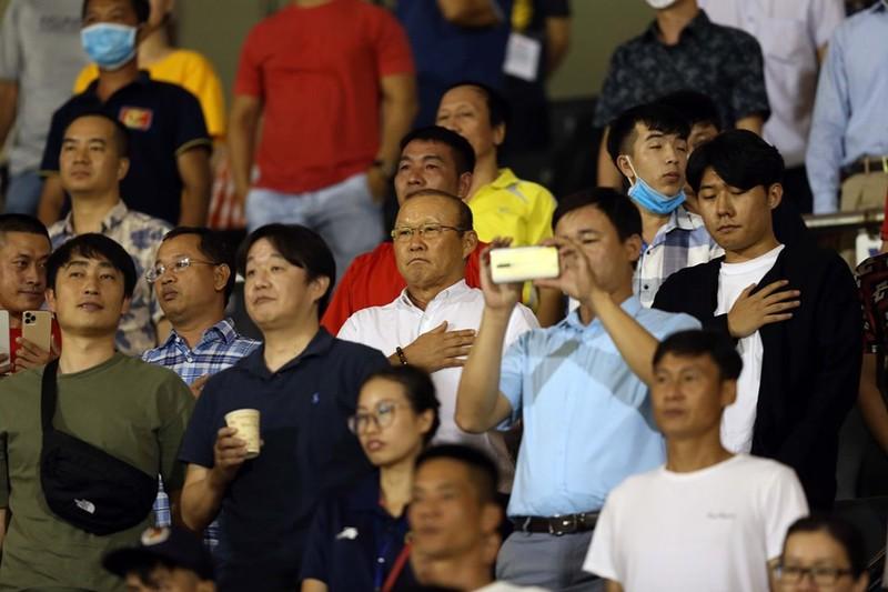 Kỷ lục V-League 2020, kỳ tích Sài Gòn - ảnh 1