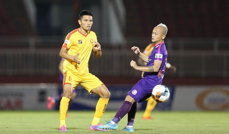 Kỷ lục V-League 2020, kỳ tích Sài Gòn - ảnh 4