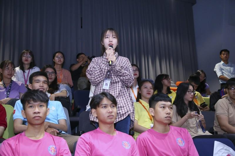 Cái tôi của Sài Gòn FC và thông điệp 'Chúng ta là một!' - ảnh 8