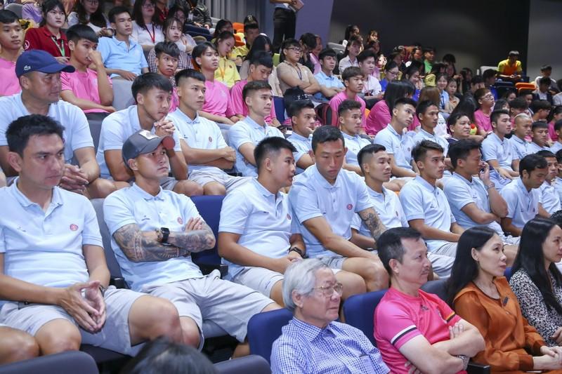 Cái tôi của Sài Gòn FC và thông điệp 'Chúng ta là một!' - ảnh 1