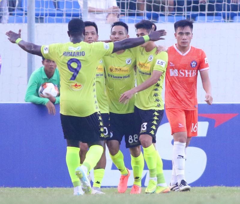 Nóng: Chính thức hoãn các trận đấu trên sân của SHB Đà Nẵng - ảnh 2
