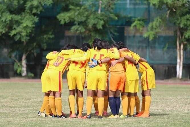 Chính thức: Tiếp tục dừng một giải đấu quốc gia ở Hà Nội - ảnh 3