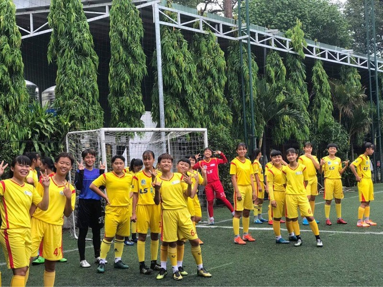 Chính thức: Tiếp tục dừng một giải đấu quốc gia ở Hà Nội - ảnh 1