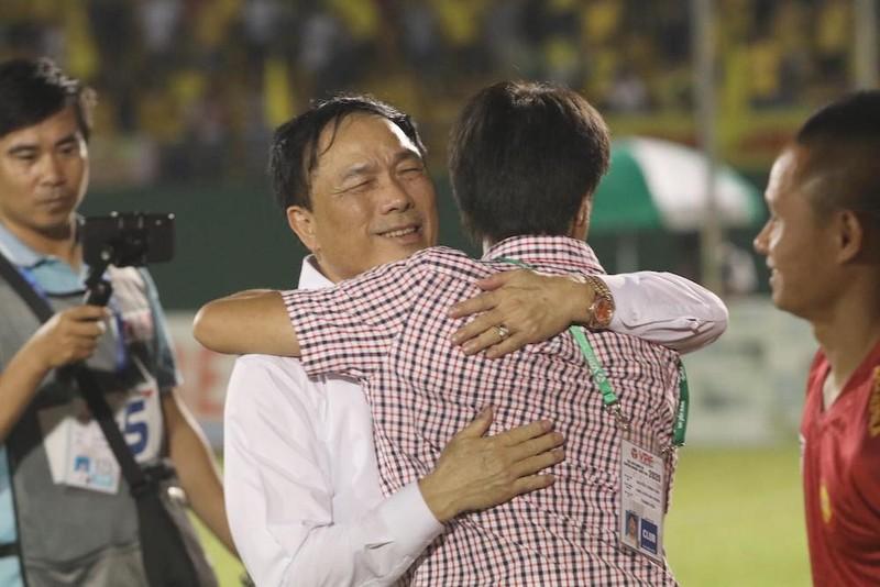 CLB Thanh Hóa đòi bỏ giải, Quảng Nam không sợ rớt hạng - ảnh 2