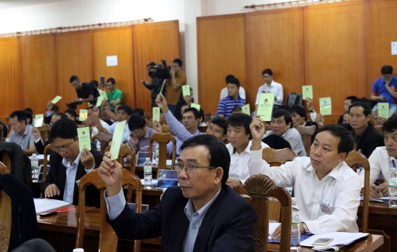 Hoãn đại hội thường niên VFF, thầy trò ông Park vẫn tập trung - ảnh 1