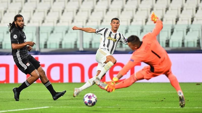 Những con số ấn tượng và nghi án Ronaldo rời bỏ Juventus - ảnh 2