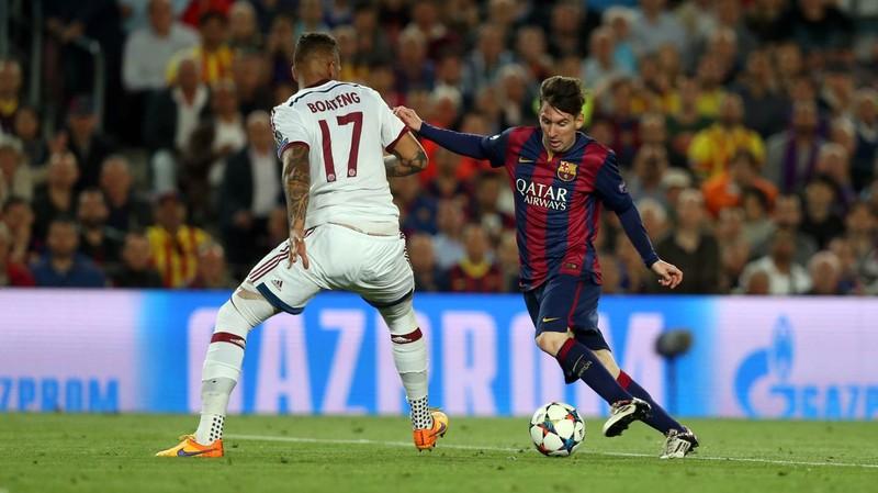 Messi sẽ không đi đâu cả! - ảnh 1