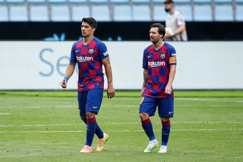 Không có Messi và Suarez, Barca sẽ giảm 70% số bàn thắng - ảnh 2
