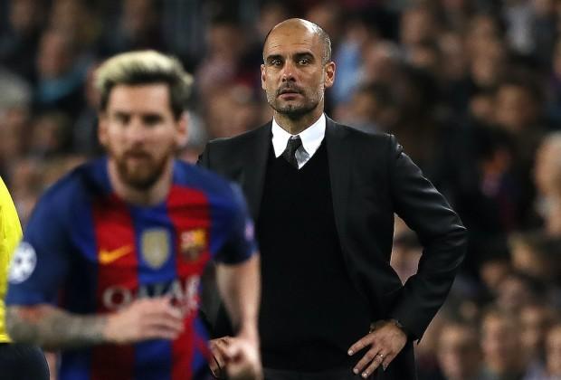 Sốc: Barcelona sẽ đưa Messi và Man City ra tòa  - ảnh 1