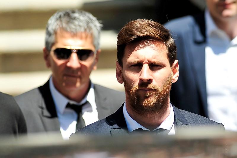 Sốc: Barcelona sẽ đưa Messi và Man City ra tòa  - ảnh 3