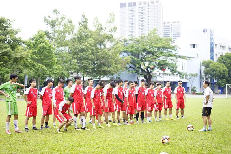 Các ông bầu tái khởi động đấu trường SV-League 2020  - ảnh 4