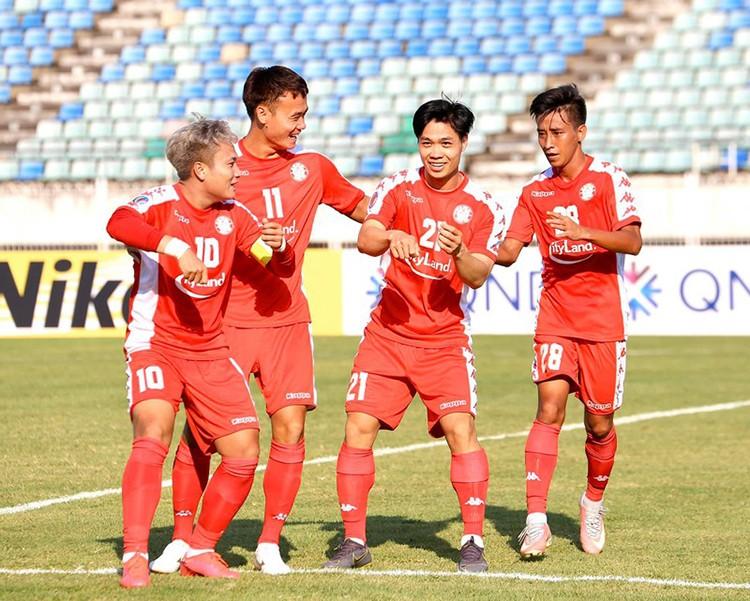 Công Phượng và đồng đội không thể tiếp tục chơi AFC Cup 2020 - ảnh 2