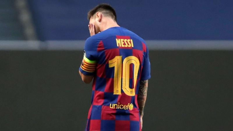 Sốc: Sự thật đau lòng khiến Messi không thể rời Barcelona - ảnh 1