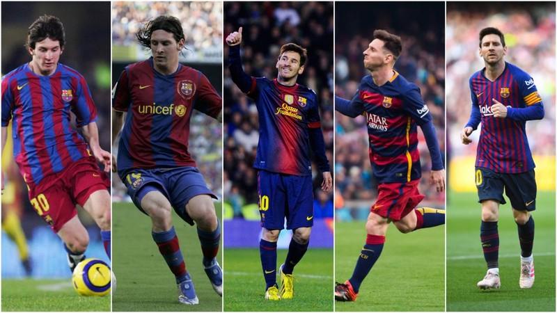 Sốc: Sự thật đau lòng khiến Messi không thể rời Barcelona - ảnh 3