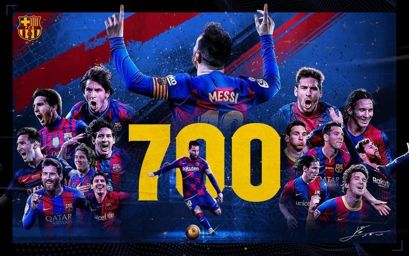 Sốc: Sự thật đau lòng khiến Messi không thể rời Barcelona - ảnh 7