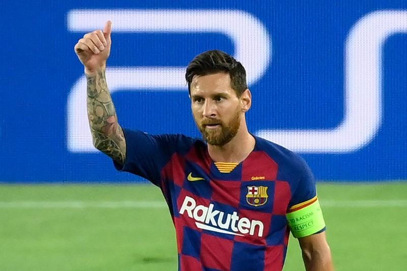 Sốc: Sự thật đau lòng khiến Messi không thể rời Barcelona - ảnh 6