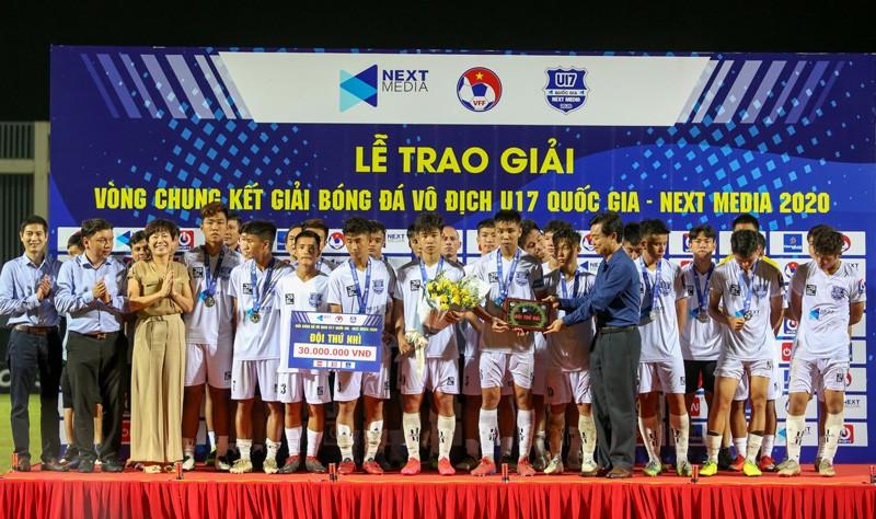 Cầu thủ HA Gia Lai lên tuyển quốc gia nhiều hơn đội vô địch - ảnh 3
