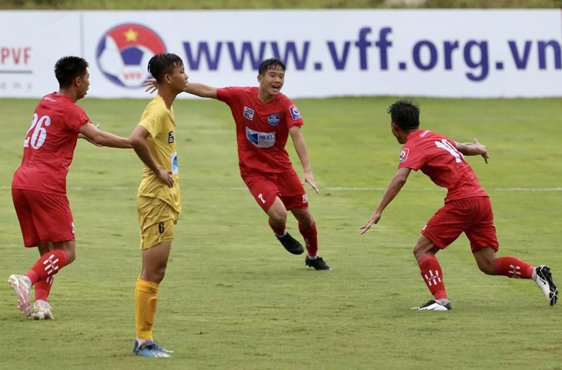 Cầu thủ HA Gia Lai lên tuyển quốc gia nhiều hơn đội vô địch - ảnh 4