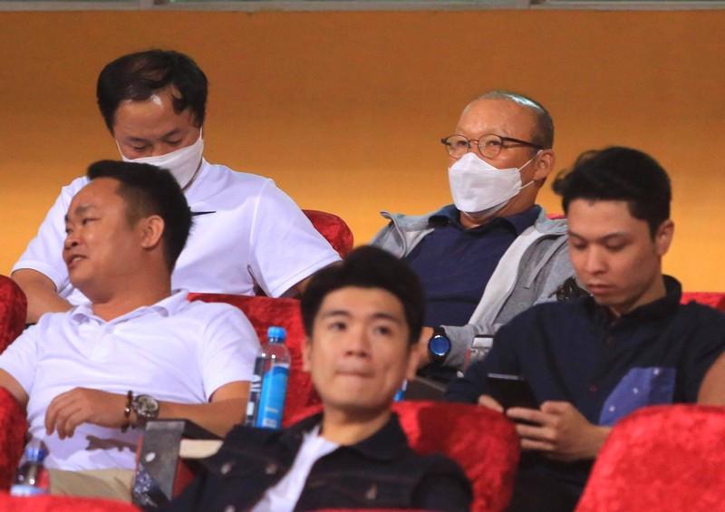 Lại thua Hà Nội, thầy trò ông Chung Hae-soung vô địch kiểu gì? - ảnh 3