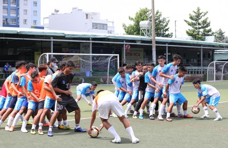 SV-League và những bài học từ sinh viên Hàn, Nhật - ảnh 4