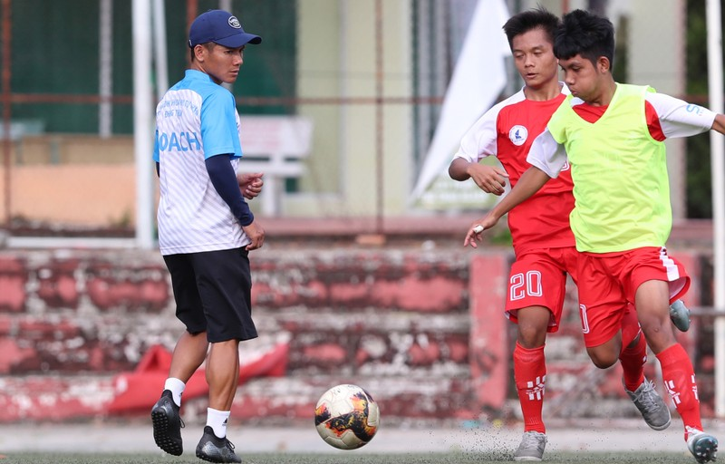 SV-League và những bài học từ sinh viên Hàn, Nhật - ảnh 3