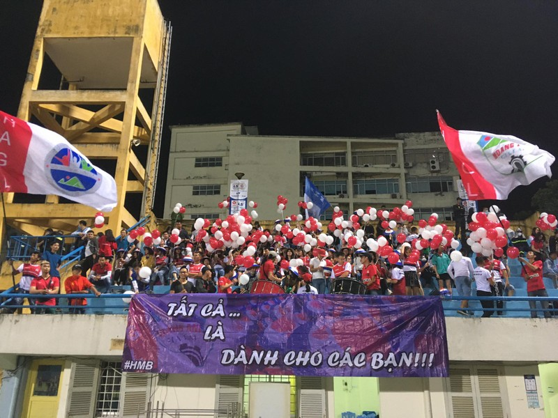 Bầu Đức cho dưỡng sức cầu thủ, chờ đánh bại Sài Gòn FC - ảnh 3