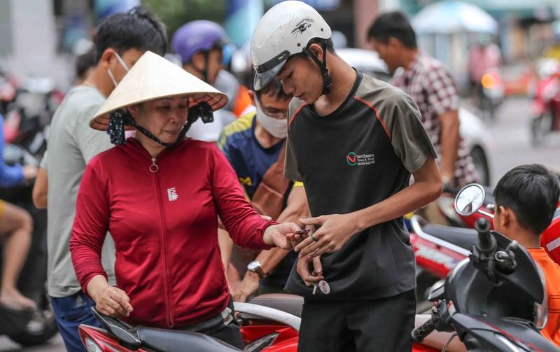 Sau 12 năm nhọc nhằn, Bình Định đã thăng hạng  - ảnh 3